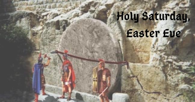 Holy Week – Abba's Prayer Warrior Princess